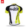 NUCKILY Мужская летняя одежда с коротким рукавом для велосипеда мужская одежда для спорта