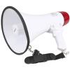 Гонки Billiton (САНТО) 9692 высокой мощности мегафон 30W динамик ручной микрофон с записью вызова пшеницы гонки billiton санто 1 681 стальная лента