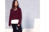 женщины не вязаный свитер не длинные рукава кардиган, вязаные верхней одежды пальто вязаные пальто в тега