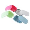 4пкс пластиковый дизайн-фильтр по мыло/мыло/мыло для путешествующих/Душ/Туалет