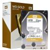 Western Digital (WD) Gold Disk 1Tb SATA6Gb / с 7200 оборотов в минуту предприятия жесткий диск 128M (WD1005VBYZ)