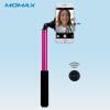 Bluetooth палка для селфи MOMAX с дистанционным управлением river toys porsche с дистанционным управлением e008kx
