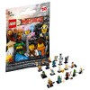 LEGO Minifigure Игрушка Lego Ninjago Building Blocks Toy models building toy compatible with lego city series 60141 965pcs police station building blocks toys