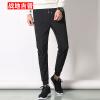 Battlefield Jeep мужские случайные брюки ноги брюки удобные спортивные брюки ноги брюки ноги мужчина 17095ZTX706 черный XL