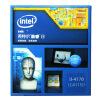Intel (Intel) Core Duo i3-4170 1150 коробочный процессор / Процессор интерфейса intel расфасованный процессор