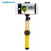 Монопод MOMAX Selfie Hero Bluetooth штатив momax selfie hero selfie pod 100cm kms7 golden yellow