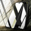 Защитное закаленное стекло PINXUAN для iPhone 8 Plus/7 Plus /6s Plus/6 Plus (2 шт.) защитное стекло для iphone 8 plus 7 plus sbs tescreen4dip7spw