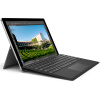 [Microsoft] черный пакет клавиатуры (Microsoft) Surface Pro 4 (Intel i5 4G хранения 128G памяти предварительно установленной Win10 Office) microsoft surface book