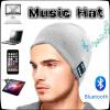 радио Bluetooth шляпа поговорим музыка стерео Bluetooth гарнитура вязать кап  wireless bluetooth headset hat  sport fashion knit kicx kap 51