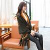 Shanghai Story (история SHANGHAI) г-жа теплые осенние и зимние шарфы можно носить платок силуэт жаккарда Роза