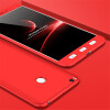 3 в 1 Защитный чехол для Xiaomi Mi Max 2 Slim Hard PC Cover для Xiaomi Mi Max 2 2017 Free Glass Film