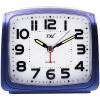 Large Digital Alarm Clock Silent Nightlight Alarm Clock Smart Light Sensor Dimmer Snooze Travel Desk Clock