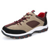 Обувь для прогулок на платформе, Кроссовки для альпинизма, Мужская обувь кроссовки на платформе купить в донецке