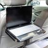 Автомобиль для путешествий Компьютерный стол для столовой Держатель для сидения Hanging Hooks Обеденный стол Rack Car Supplies Автомобильный компьютерный лоток