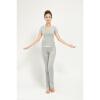 2017 новый поток йога костюм-танец фитнес-костюм костюм мо дайер профессиональных воздухопроницаемый тройки семейный утренняя трен костюм