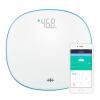 LIFE SENSE S3 электронные весы для взвешивания весов электронных передач данных, сказали смарт-WiFi Интернет микро-канал (синий) sense and sensibility