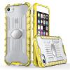 GANGXUN Чехол для iPhone 7 Легкий защитный 2 в 1 Корпус для iPhone 7 чехол для iphone 7 глянцевый printio альтрон мстители