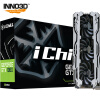 Видеокарта Inno3D iChill GeForce GTX1060 X3 Ice Dragon edition