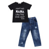 newborn-toddler-infant-baby-boy-clothes-t-shirt-top-denim-pants-outfits-set-new toddler baby kids girls clothes sets summer lace tops t shirt short sleeve denim jeans pants cute outfits clothing set
