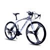 Byuebike 700c шоссе велосипед двойной дискового тормоза