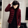 Зимняя мода новый хлопок мужской большой мужской куртки мужской внешней торговли хлопок