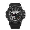 2017 военные часы мужчины водонепроницаемые спортивные часы  роскошь часы  в поход  погружение Relogio Masculino водонепроницаемые часы купить в спб