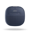 Bose SoundLink Micro Bluetooth динамик - Midnight Blue bose soundlink bluetooth speaker iii