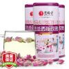 Искусство Futang чай чай травяной чай розы чай розы чай подлинной французской шины 80 г * 3 банок Коробка подарка все цены