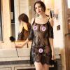 Pin - Инь бабочки ресниц женский взгляд сексуальная короткая юбка сорочка Nightdress пижамы сексуальное женское белье сексуальное женское белье костюм мешок бедра SM сорочка короткая mia mia elegance de lux черная s