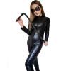 Pinxian Эротическая одежда с длинными рукавами патент трико кожаный корсет сексуальное нижнее белье открыть файл грудь большого эротическая обувь размер 41