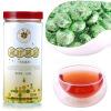 Chinese Yunnan Mini Pu Er Ripe Tea Lotus Leaf Tea 150g F107