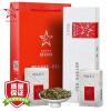 Ваш мир 2017 новый чай зеленый чай Buxus Mingqian бочка премиум (Royal товары) Зеленый чай Подарочный набор зеленый чай с анисом