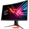 ASUS ROG Strix XG27VQ 27-дюймовая 144HZ1800R кривизна AURA-RGB Световое освещение Эффективное отображение (интерфейс HDMI / DP / DVI) монитор 27 asus rog strix xg27vq черный 90lm03g0 b01970