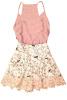 Lovaru ™2 015 моды случайные платье сексуальный элегантный классический рукавов кружева дизайн полиграфии костюм платье Сладкий стиль 015 спб 015 кукла боярский костюм в ассортименте