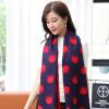 Shanghai Story (история SHANGHAI) г-жа теплые осенние и зимние шарфы кашемир платок улыбка синий пальто alix story alix story mp002xw13vur