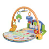Fisher Fisher-Price развивающие игрушки раннего детства радость Растущий нога фортепьяно фитнес W2621 fisher investments fisher investments on emerging markets