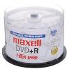 Maxell (Maxell) DVD-R 16 тайваньский скорость 4,7 г классический черный серии фиолетовый узор диски SIM-бочка 50 кaрaоке вaенгa dvd диски