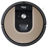iRobot Roomba961 робот пылесос/ робот-пылесос пылесос робот iclebo omega ycr m07 10 gold