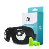 Код топ очки класса затенение очки сна дышащие затычки модели 3D комфорт + шум сна (2) глупый сладкий белый jajalin ja142 3d дышащие сонные очки для сна сна очки черные