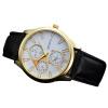 часы Relogio Feminino мужчины ложная крокодил кожа Blu - rayчасынаручные часы часы женщины роскошные часы золото стальные женские платья наручные часы relogio feminino
