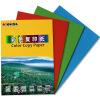 Цезарь (КАИСА) A4 120г серебро односторонняя цветная копировальная бумага 60 / мешок ж лтая зел ная красная копировальная бумага купить
