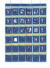 Номер в классе карманные мобильные телефоны владелец дверной карты с крюками для калькуляторов и всех iPhone 36 карманов мобильные телефоны раскладушки купить через интернет