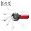 BLACK&DECKER PV1020L-A9 беспроводной ручной пылесос пылесос аккумуляторный black decker pd1020l