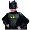 косплей бэтмен маска / плащ / wrister / нагрудник костюм подарок на день рождения ребенка детей Cosplay костюм на хэллоуин плащ и маска супергерл uni