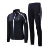 спортивные костюмы Джордан женские спортивные и развлекательные костюмы спортивные спортивный костюм XWW3272534 жизнь черный XL