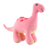 Jinyang творческие (GA Creatives) Динозавр плюшевая игрушка кукла мальчик куклы куклы Детский мультфильм творческий подарок на день рождения Брахиозавр стоя 38см фигурки игрушки amico динозавр брахиозавр