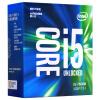 четырехъядерный процессор Intel (Intel) Ядро процессора I5-7400 коробочный процессор intel