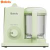 Boggle Bololo детское питание машина многофункциональная машина для смешивания пара машина для еды детское питание дополнение мясорубка Qinglian green детское питание