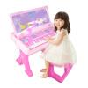 Beifen музыка (buddyfun) JXT99031 свинья Paige игрушки для обучения детей фортепиано стол