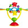 Playgro средней школы музыка образовательных игрушки гуттаперча погремушка игрушка обезьяна умиротворить Абердин 360 ° вращающегося патрон импорта съемной игрушки Австралии игрушки playgro